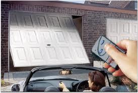 Garage Door Remote Clicker Katy