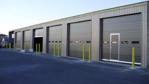 Commercial Garage Door Repair Katy
