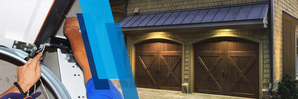 Garage Door Company Katy